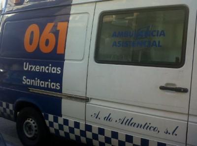 Fallece un trabajador en la central térmica de Sabón (Arteixo)