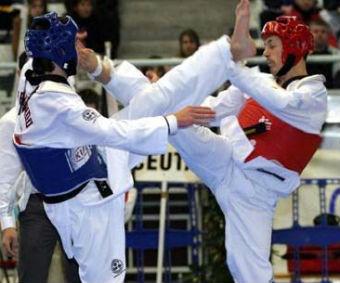 Catro galegos no Campionato de Europa de Técnica de Taekwondo