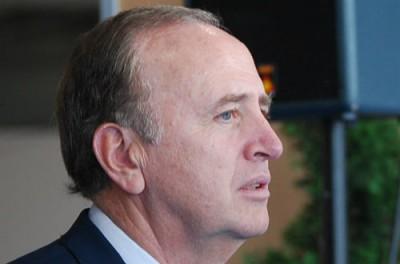 Pescanova desvela que Fernández de Sousa vendió casi  la mitad de sus acciones para aportar liquidez