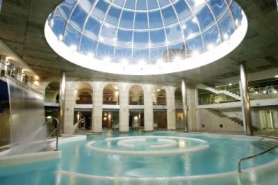 Galicia cuenta con siete de los ocho tipos de aguas medicinales que existen