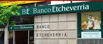 Banco etcheverr a compra 57 oficinas a ngb y garantiza la for Novagalicia horario oficinas