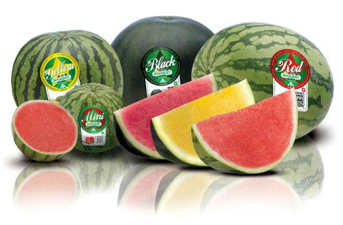 La sandía sin pepitas, estrella del juego on line para conseguir que los niños coman más fruta