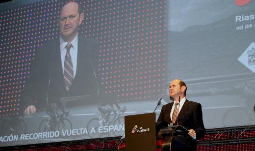 A marcha cicloturista 'Etapa de la Vuelta' será o prolegómeno da saída da Volta a España dende Arousa