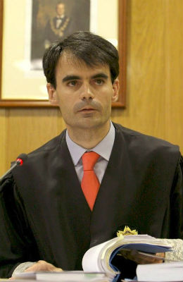 O xuiz Ruz pide diversa contabilidade ao Partido Popular, entre ela a do PP de Galicia
