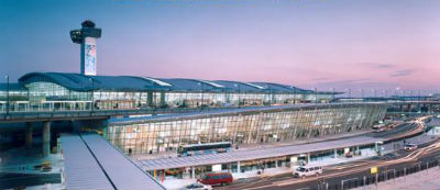 Aparece un contenedor con 460 millones de euros en diamantes en el aeropuerto JFK