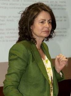 La portavoz del PP que dijo que fue Gallardón el que pidió la prisión de Bárcenas…dice ahora que no, que el Fiscal es independiente