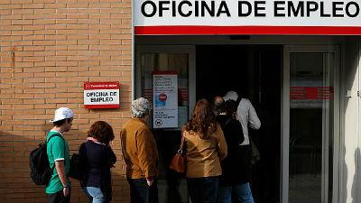 Uni n general de trabajadores exige medidas urgentes para for Oficina empleo vigo