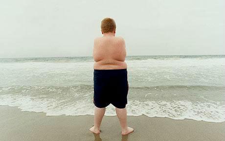 Entre o 25 e o 30% d@s nen@s galeg@s teñen sobrepeso
