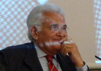 Morre o lucense Benxamín Casal, presidente da Editorial Galaxia