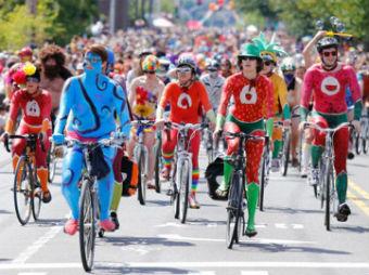 Este domingo, las bicicletas toman Redondela