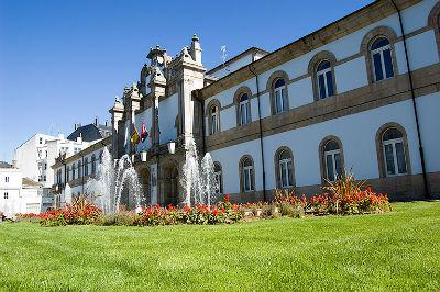 La Diputación de Lugo ofrece, hasta este martes, 70 becas de empleo para jóvenes en paro