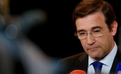 Portugal deja de ir tras los pasos de Coelho