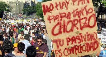 """La OMS aconseja al Gobierno que se """"enfrente a la troika contra esas medidas que impone y que dañan a la población"""""""