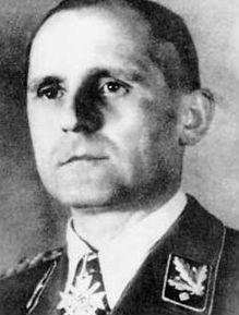 El jefe de la Gestapo habría sido enterrado en el cementerio judío de Berlín en 1945