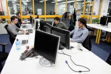 El Plan de Empleo de la Diputación permitirá trabajar a 500 titulad@s en 379 empresas de la provincia