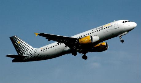 Vueling operará a ruta Vigo-Barcelona dende o mes de abril con dous vóos diarios