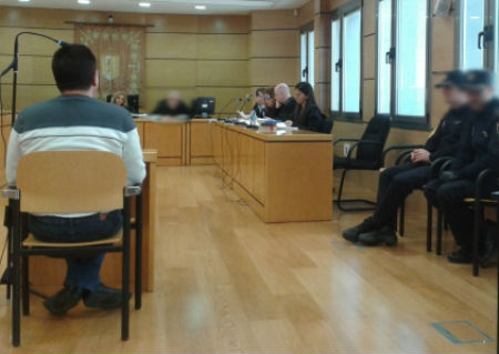 El jurado considera, por unanimidad, que los acusados del crimen de Cabral cometieron asesinato