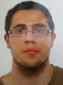 Buscan a un joven desaparecido en O Calvario