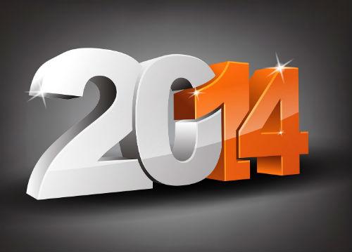 En vigoalminuto entramos en 2014 como debe ser: sin trabajar