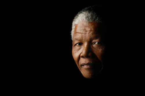 En 2013 Madiba dejó huérfano al mundo