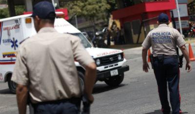 Asesinado en Caracas un empresario gallego de 61 años