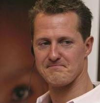 """Schumacher sometido a una segunda intervención, """"no podemos hablar de futuro, ni aún del más próximo"""""""