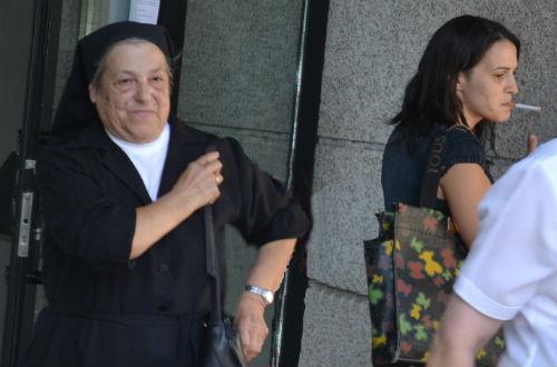 La juez cita a declarar a Sor Pilar Hoyos, como imputada, en el caso de la adopción de Noemí Lima