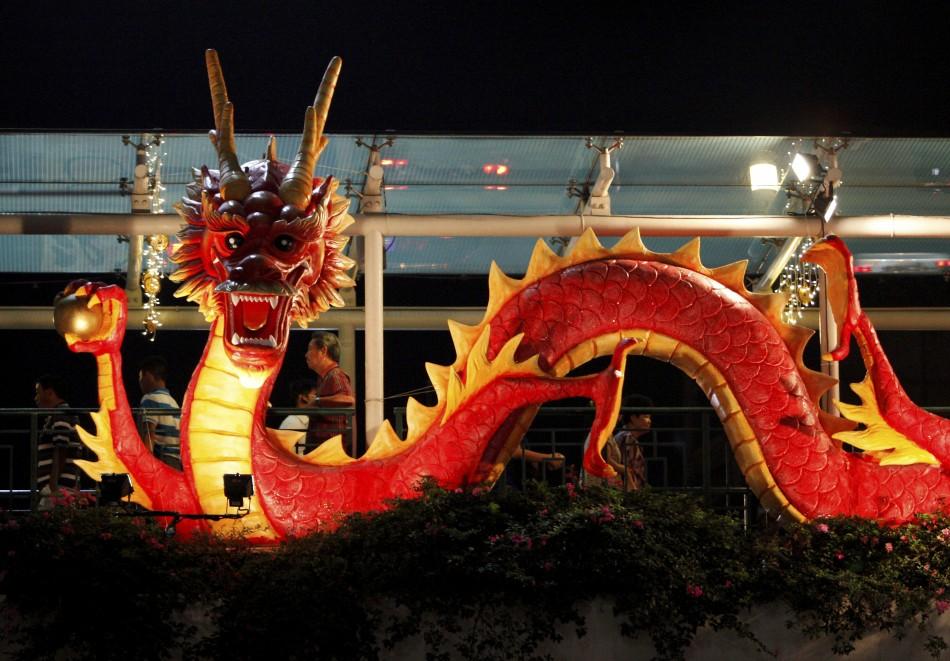 Feliz llegada del Nuevo Año Chino: periodo del caballo