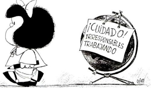 El 50 cumpleaños de Mafalda, estrella de la 41ª edición del cómic de Angulema con importante representación gallega