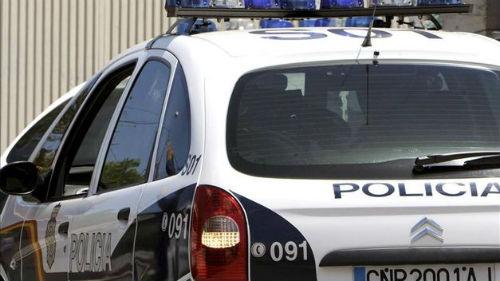 guardia civil minusvalia: