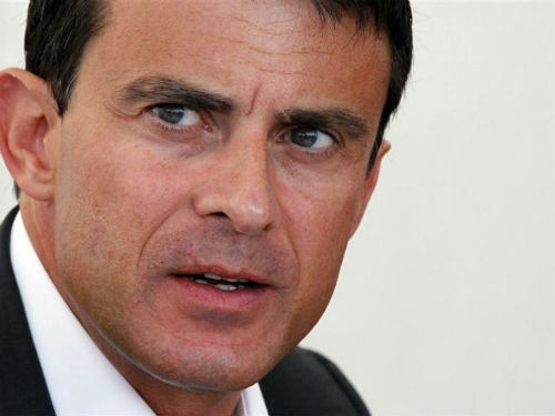 Francia apuesta por Manuel Valls como el nuevo primer ministro