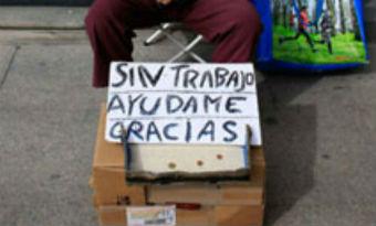 La Comisión Europea, terminante: los ajustes del Gobierno español han hecho más pobres a los pobres