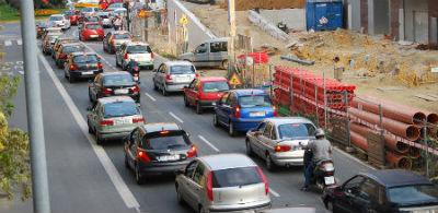 Máis de medio millón de desplazamentos polas estradas galegas esta ponte de Maio