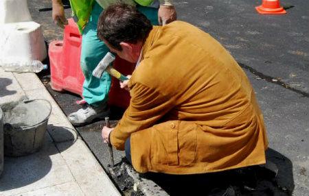 O Concello adianta o Plan de Asfaltado das rúas da cidade no que investirá 2 millóns