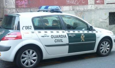 Dos detenidos en una pelea en casa del rey de los gitanos, uno de ellos guardia civil