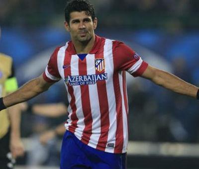El Atlético de Madrid vence 1-3 al Chelsea y le disputará la Champions al Real Madrid