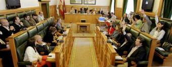 O Partido Popular rexeita no Parlamento que o Consello de Contas fiscalce os concellos con concelleiros imputados por corrupción