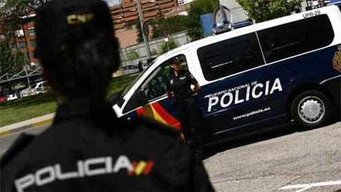 La Operación Repa desarticula una banda distribuidora de heroína en Galicia