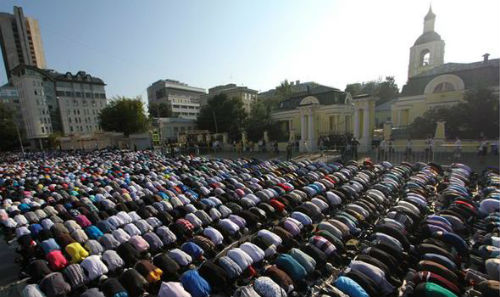 Se inicia el mes del Ramadán