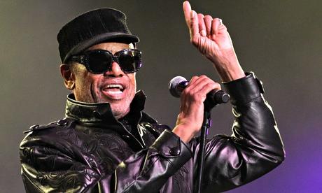 El soul está de luto, fallece el cantante Bobby Womack