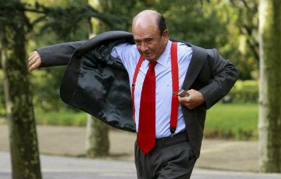 Sí, era verdad lo de la salida de la crisis…para algunos: el Santander gana 2.756 millones el primer semestre del año