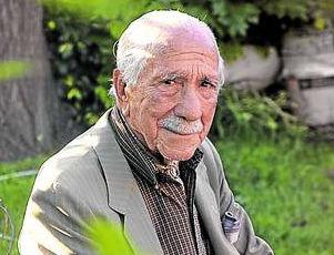 A Deputación de Lugo honra a Darío Rivas, loitador contra os asasinatos do franquismo