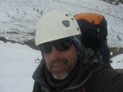 Muere el alpinista Miguel Ángel Pérez en el K2
