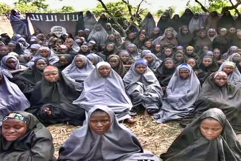 Hallan una bomba adherida en el cuerpo de una menor de 10 años en Nigeria