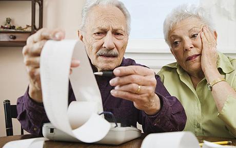 En Galicia aumentó la pensión media casi un 2% en julio