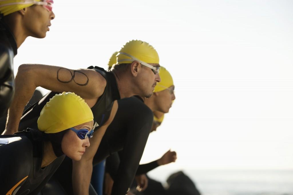1º Campeonato Ibérico de Triatlón Valença y Tui
