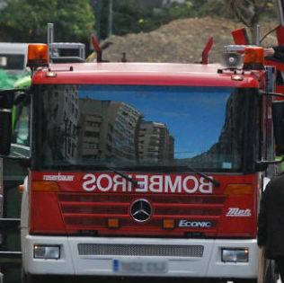 Sofocado un incendio ocurrido en un hotel de Noia (A Coruña)