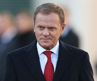 El polaco Donald Tusk nombrado como el nuevo presidente de Consejo Europeo