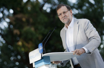 Rajoy, decidido a reformar o proceso electoral antes das Municipais para que goberne sempre o partido máis votado
