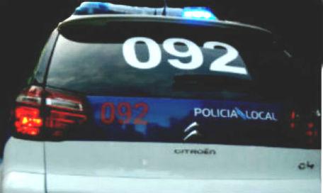Desplome del techo en una vivienda en Vigo, causando un herido